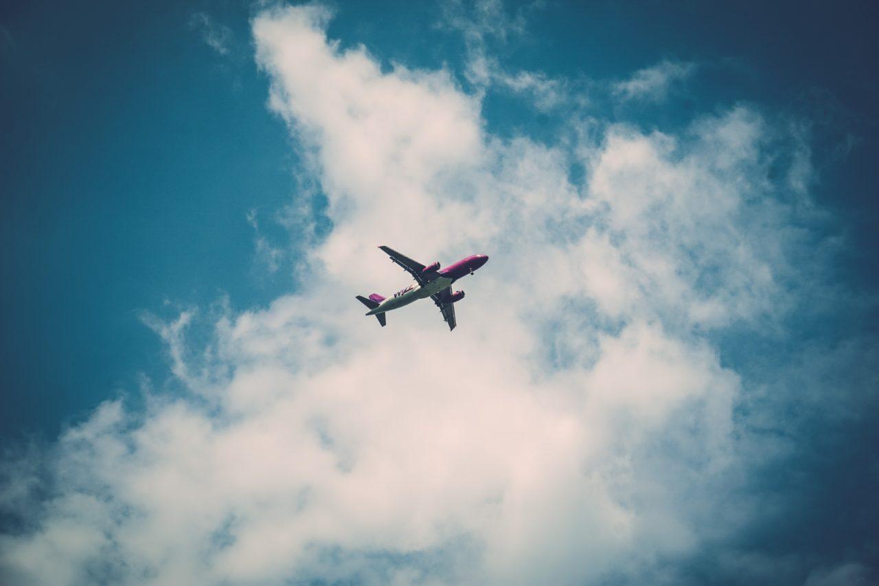 Jak nám kvůli pozdnímu příjezdu málem uletělo letadlo